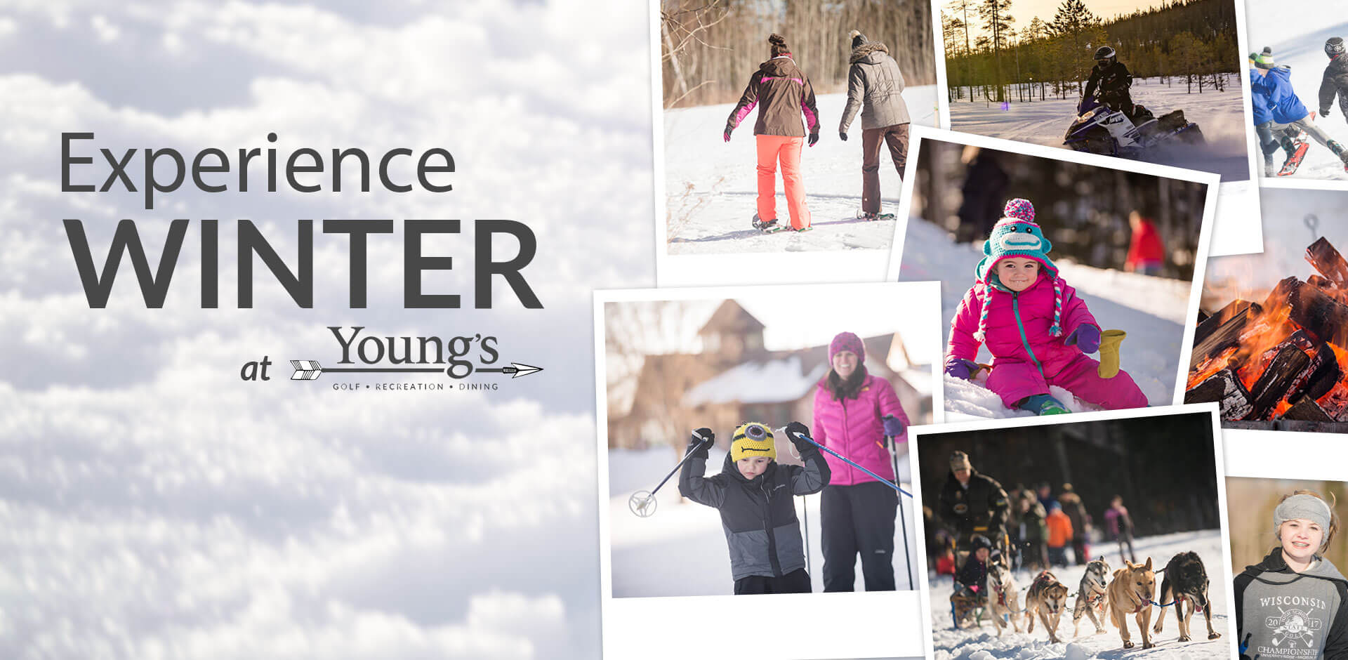 Experience Winter at Youngs