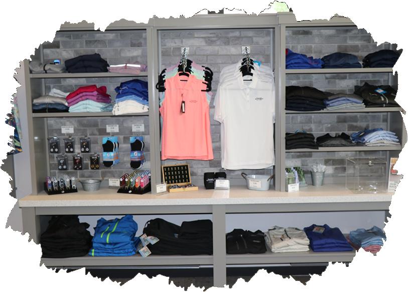 Website pro shop